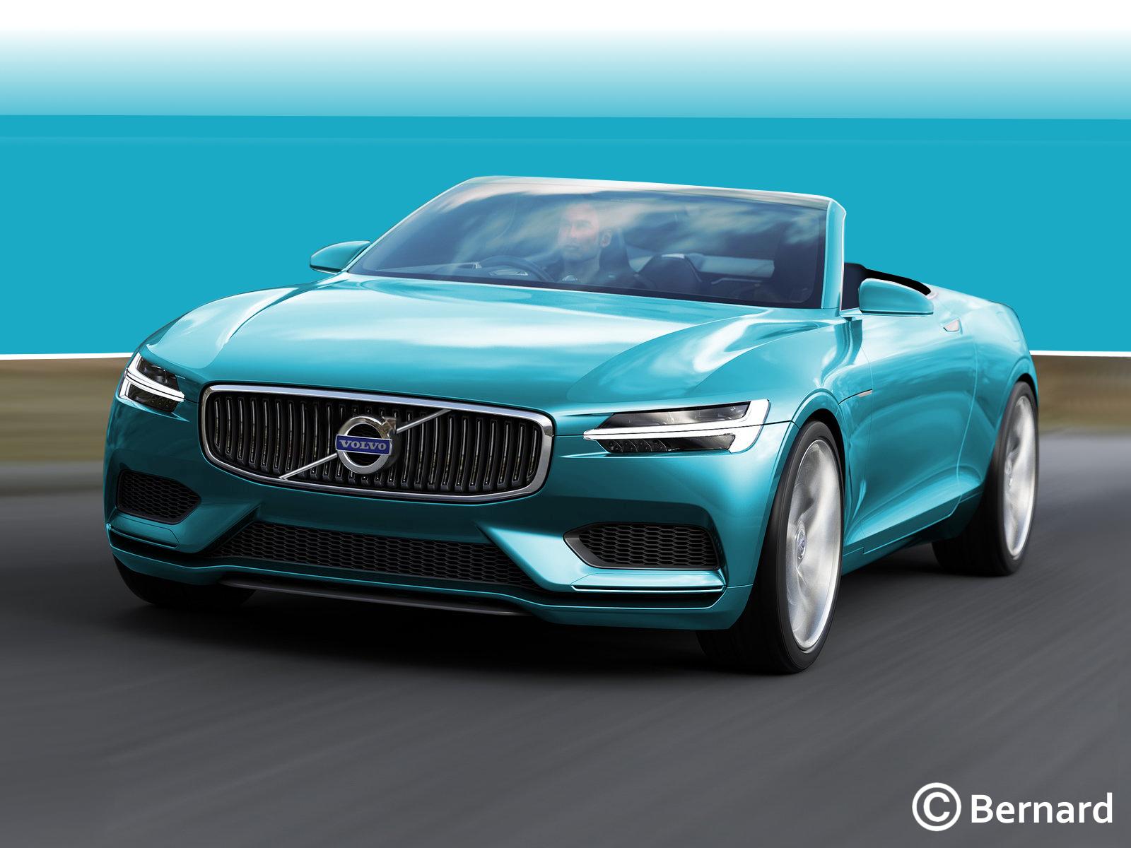 Bernard Car Design October 2016