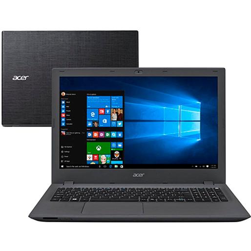 Notebook Acer Aspire E5-573G-74Q5 (a partir de R$2.899,00)