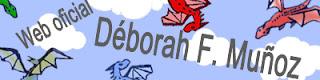 Web oficial de Déborah F. Muñoz