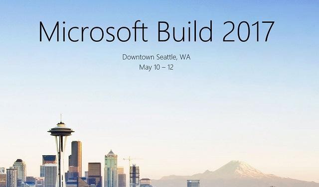 Microsoft menggelar event #MSBuild, Apa itu?