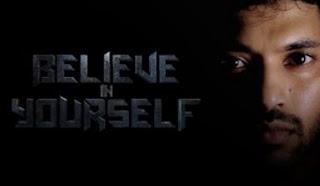 Believe in Yourself by Krish