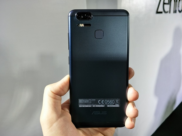ASUS Zenfone Zoom 3 Launched, Boasts Dual Laser AF Cameras for P23,995