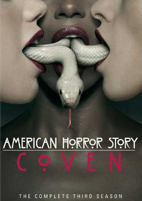 American horror story: Coven (3º temporada)