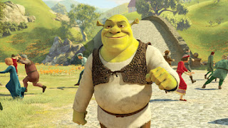 تحميل لعبة Shrek the Third لمحاكي PSP