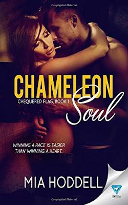 Chameleon Soul by Mia Hoddell book cover