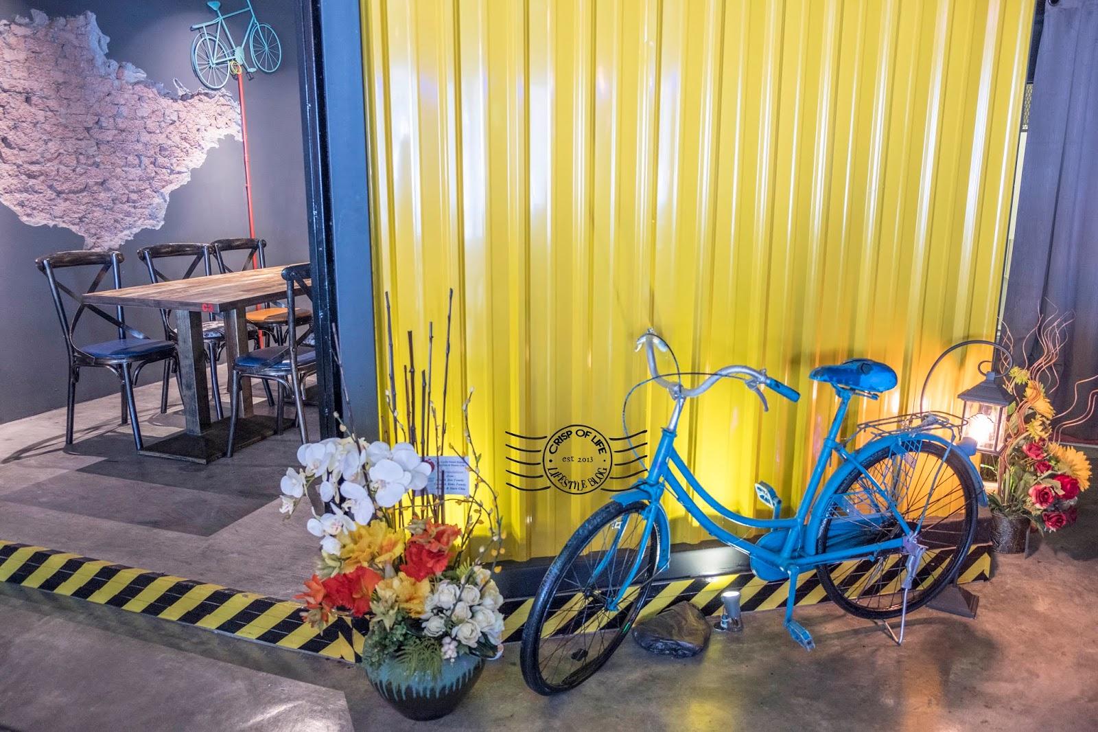 Cycle Food Station @ Solaria Square, Bayan Lepas, Penang