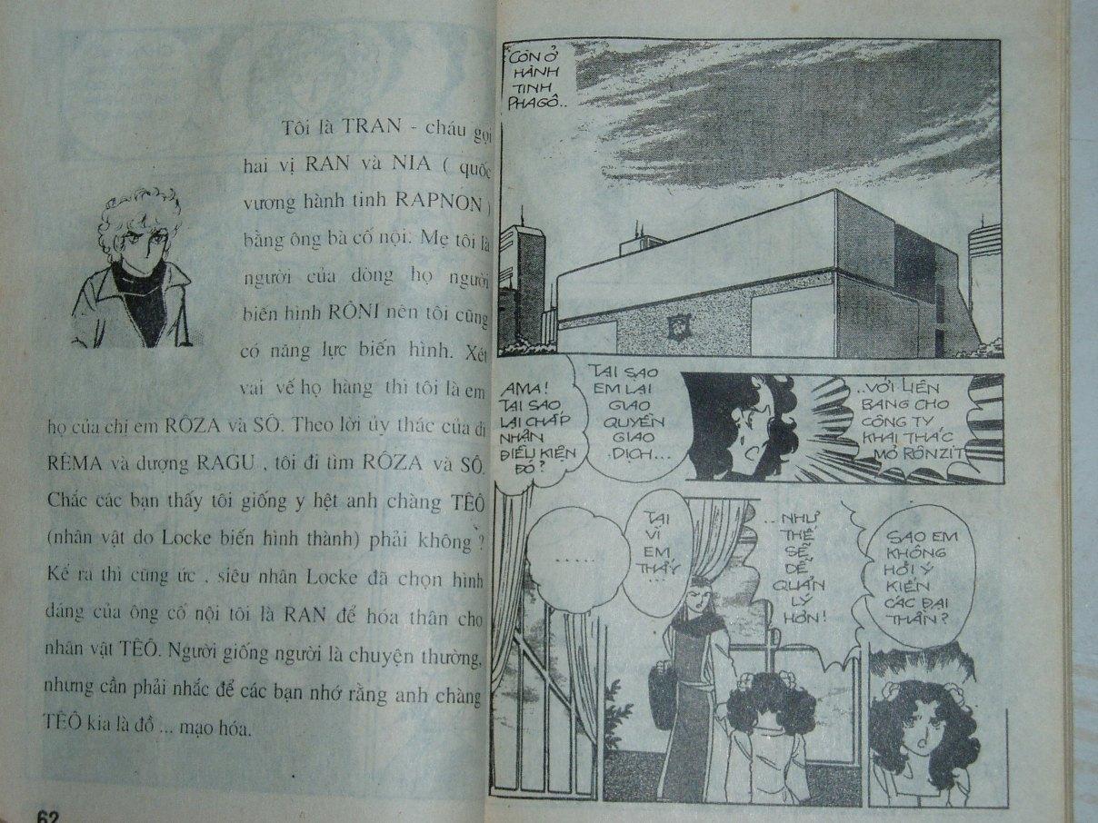 Siêu nhân Locke vol 12 trang 30