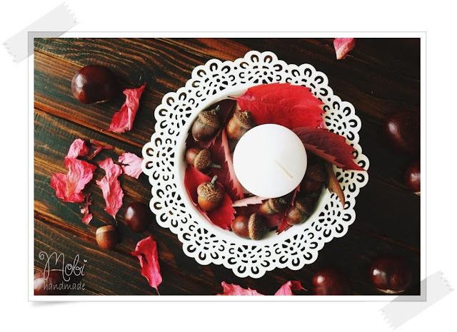 DIY, home decor, jesień, jesienne dekoracje, jesienne inspiracje,