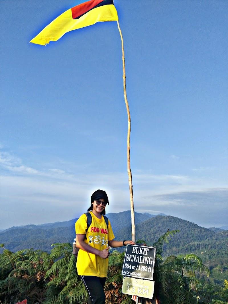 Bukit Senaling Part 2