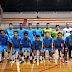 Futsal: Sub-16 masculino do Time Jundiaí é vice da Copa Campinas