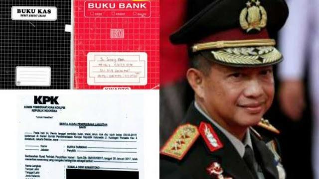 Isu Korupsi Tito Dinilai Serangan untuk Jokowi