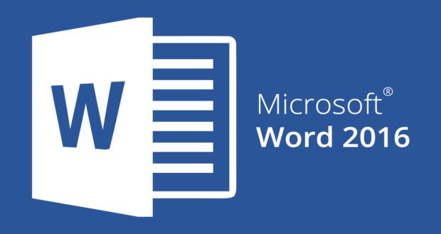 تحميل آخر إصدار لبرنامج تحرير النصوص 16.0.6741.2048 microsoft Word