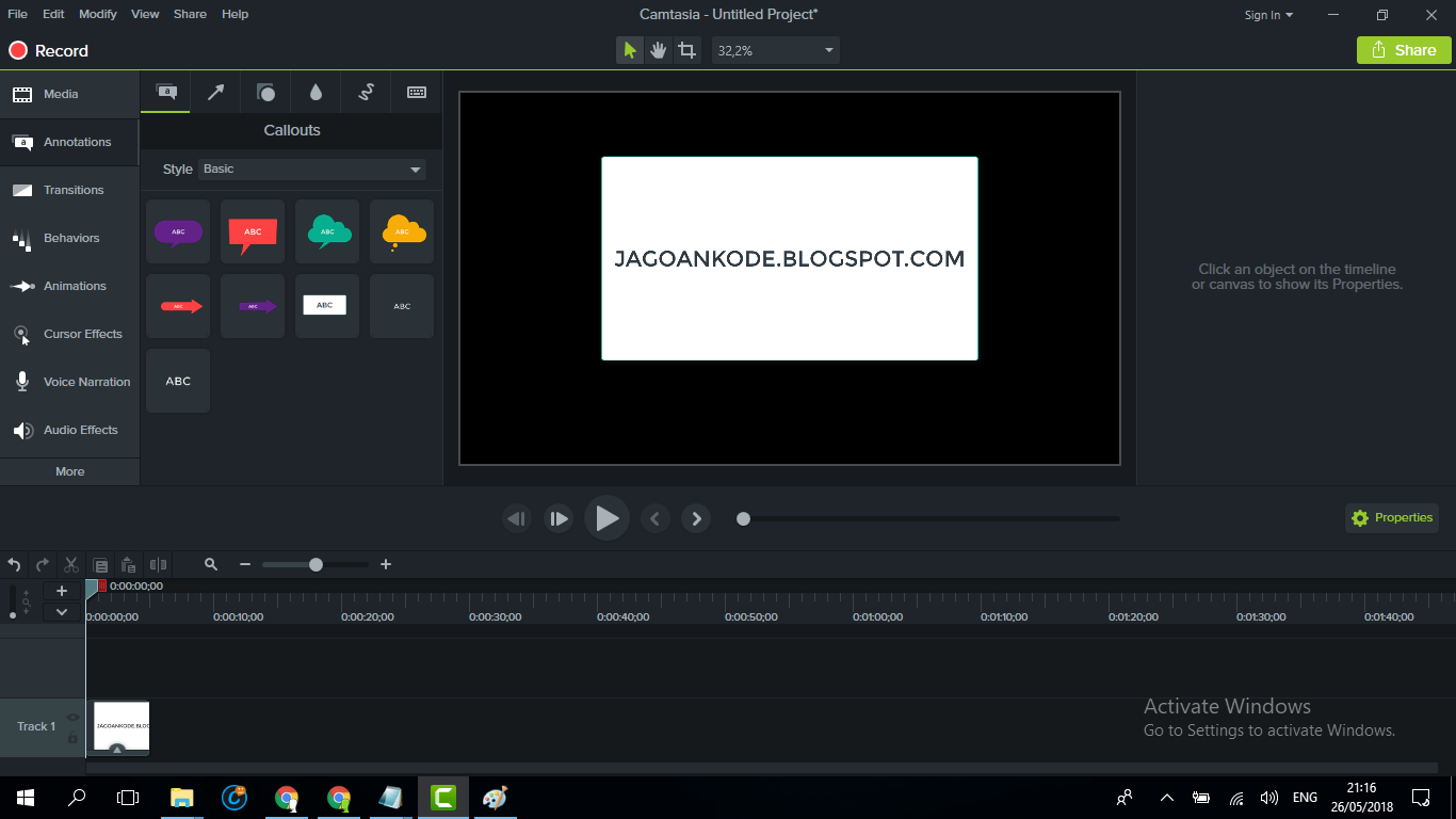 how to download camtasia 9