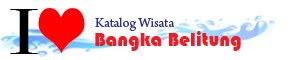 I Love Bangka Belitung