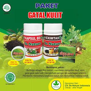 Salep Gatal Eksim Selain Dari Dokter Atau Apotik
