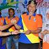 HUT PDAM Kota Padang, Hendra Febrizal : 2019 Target Kita Rp 14 Milyar Perbulan