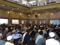 Undangan Tabligh Akbar Kebangsaan Umat Islam se-Bogor Raya