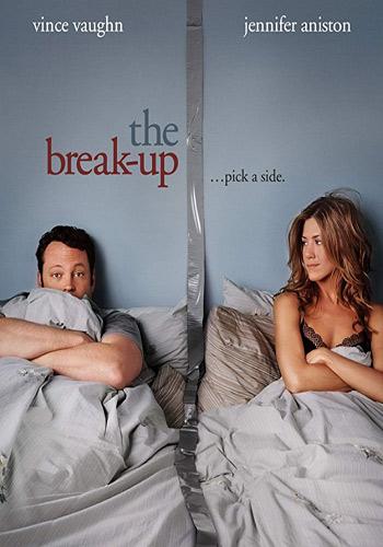 The Break-Up 2006 x264 720p BRRip 700MB