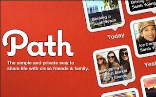 apa itu path jejaring sosial