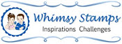 Challenge Whimsy Stamps