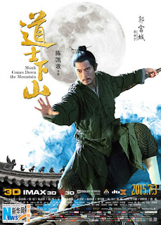 Monk Comes Down the Mountain 2015 Bluray Subtitle Indonesia