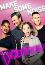 The Voice USA Temporada 15