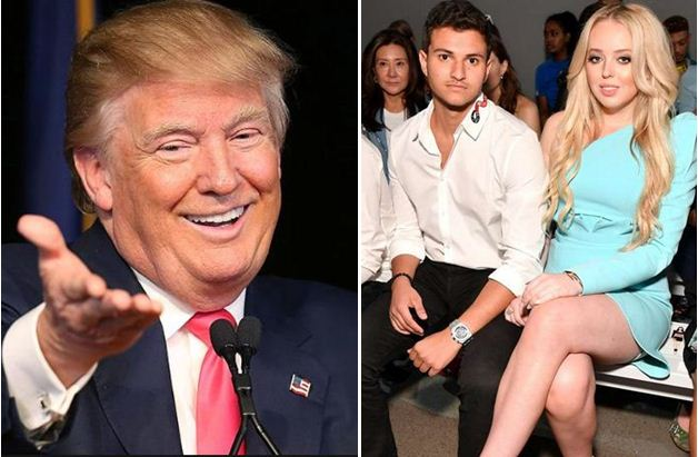 Tiffany-Trump-dating-Micheal-Boulos-nigeria
