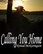 Calling You Home_book