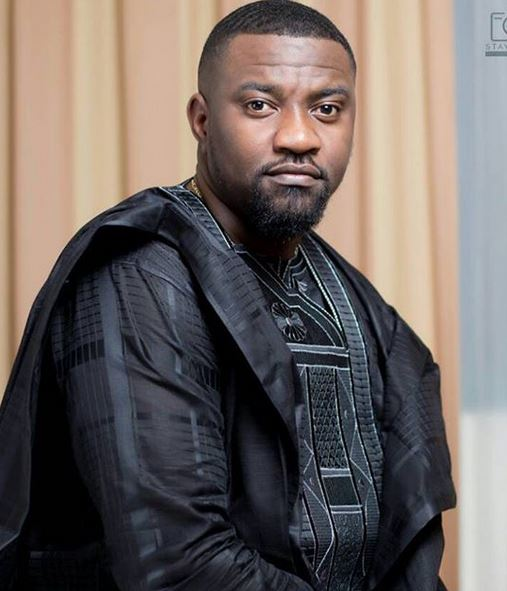 Nigerians Replied John Dumelo In A Series Of Tweet For Mocking Their First Game Losses
