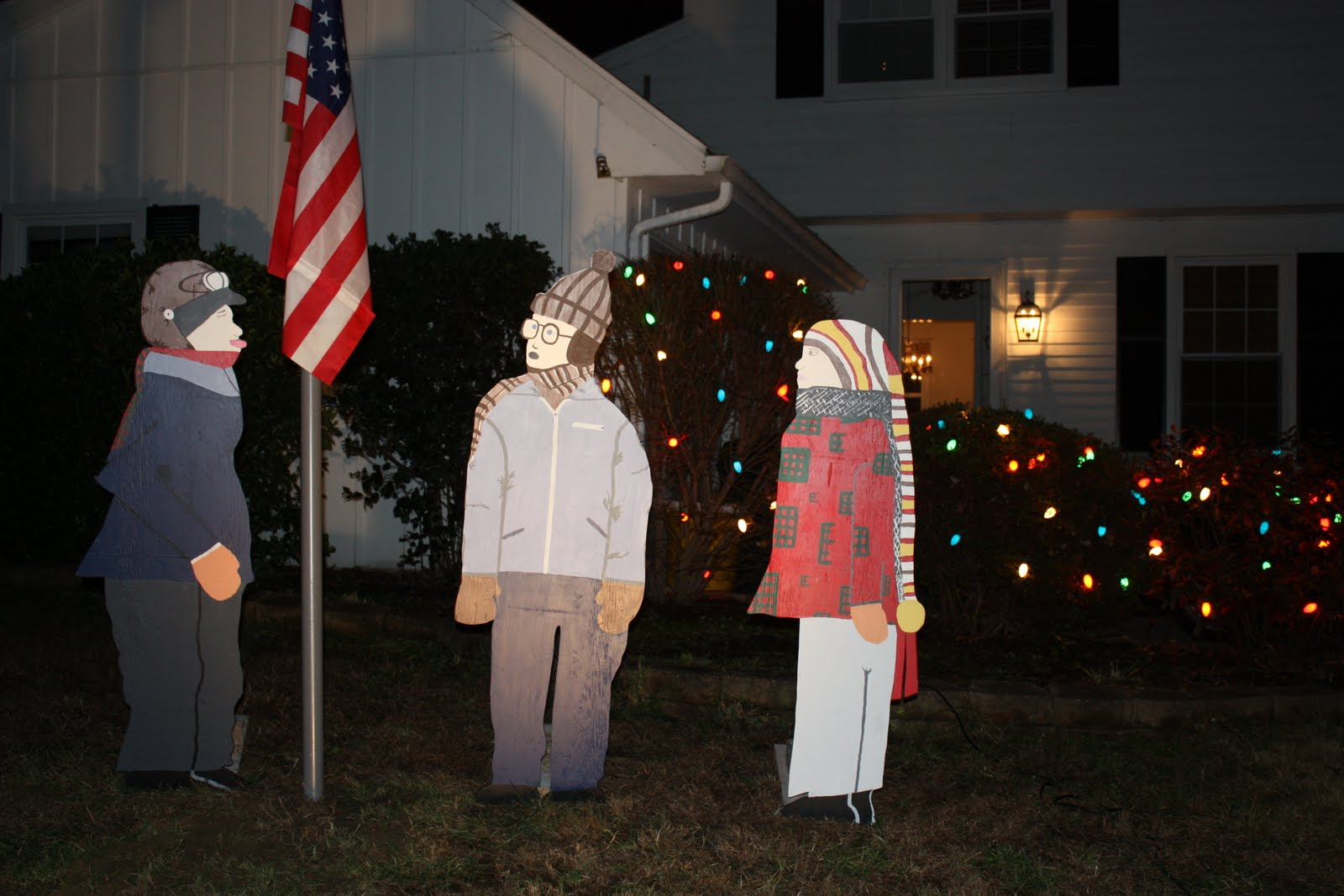 christmas story decorations home decorating ideas
