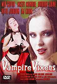 Vampire Vixens 2003 Movie Watch Online