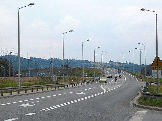 Droga krajowa nr 38.