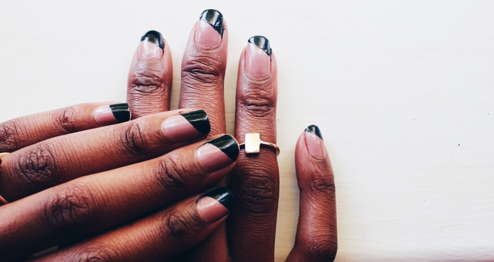 How Long Nail Polish Dry Before Bed - Creative Touch