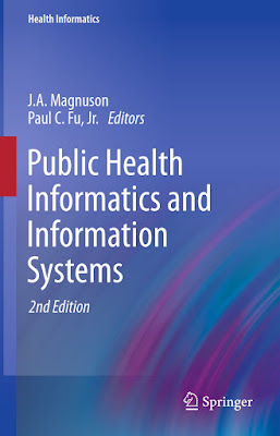 Public Health Informatics and Information Systems - Free Ebook Download