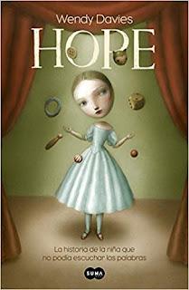 Hope- Wendy Davies