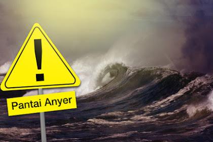 Mengenaskan ! Tsunami Selat Sunda Sapu 43 Orang Meninggal Dunia, Semua Personil Grup Band Seventeen Jadi Korban Ketika Manggung