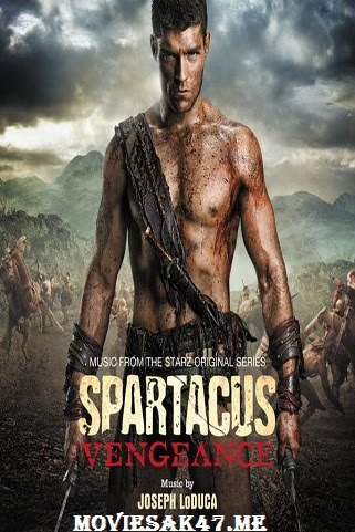 Spartacus Season 2 Complete Download 480p