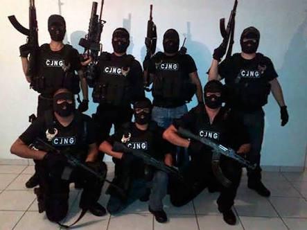 Quién los protege? El CJNG sólo ha obtenido 7 sentencias durante el ultimo año