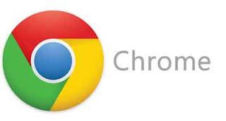 Google Chrome  - aplikasi laptop yang wajib di install