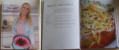 Mara's Sweet Goodies, Hoffmann Verlag, Rezension Mara's Sweet Goodies