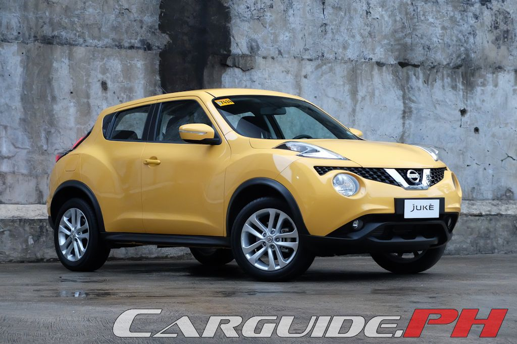 2016 Nissan Juke Features Review 2017 2018 Best Cars