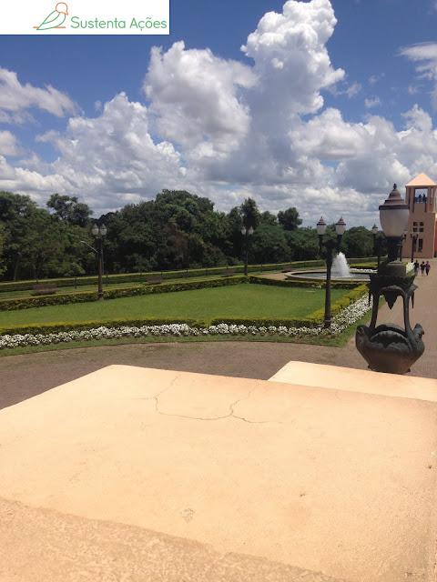 Jardim Poty Lazzarotto