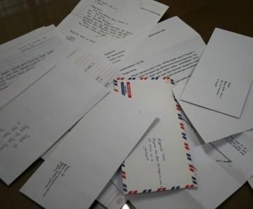 Sampul Surat Cinta Jaman Dulu Suratmenyuratnet