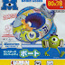 Disney Pixar Monsters University Baby Float Boat with Water Gun (MU03)