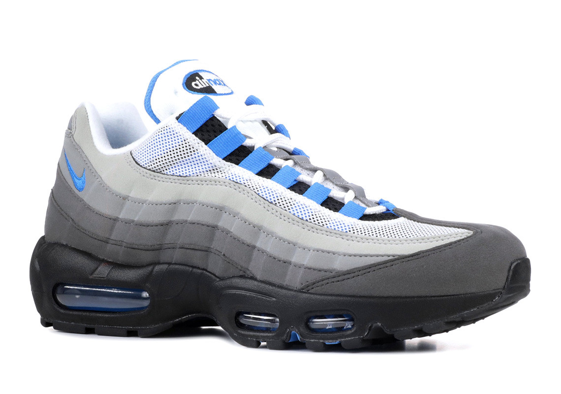 super popular 3905c ac638 TsB BLOG PAGE: Nike Air Max 95 OG Colorway Dropping Soon