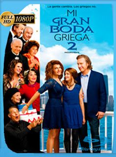 Mi gran boda griega 2 2016 HD [1080p] Latino [GoogleDrive] DizonHD