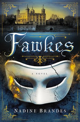 https://www.goodreads.com/book/show/36576048-fawkes
