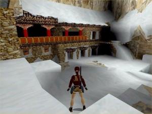 Image jogo tomb raider 2 ps1 roda em ps2 site jogo sem vírus
