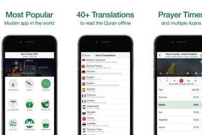8 Aplikasi Penunjang Ibadah Ramadhan 2019 Terbaik Terbaru