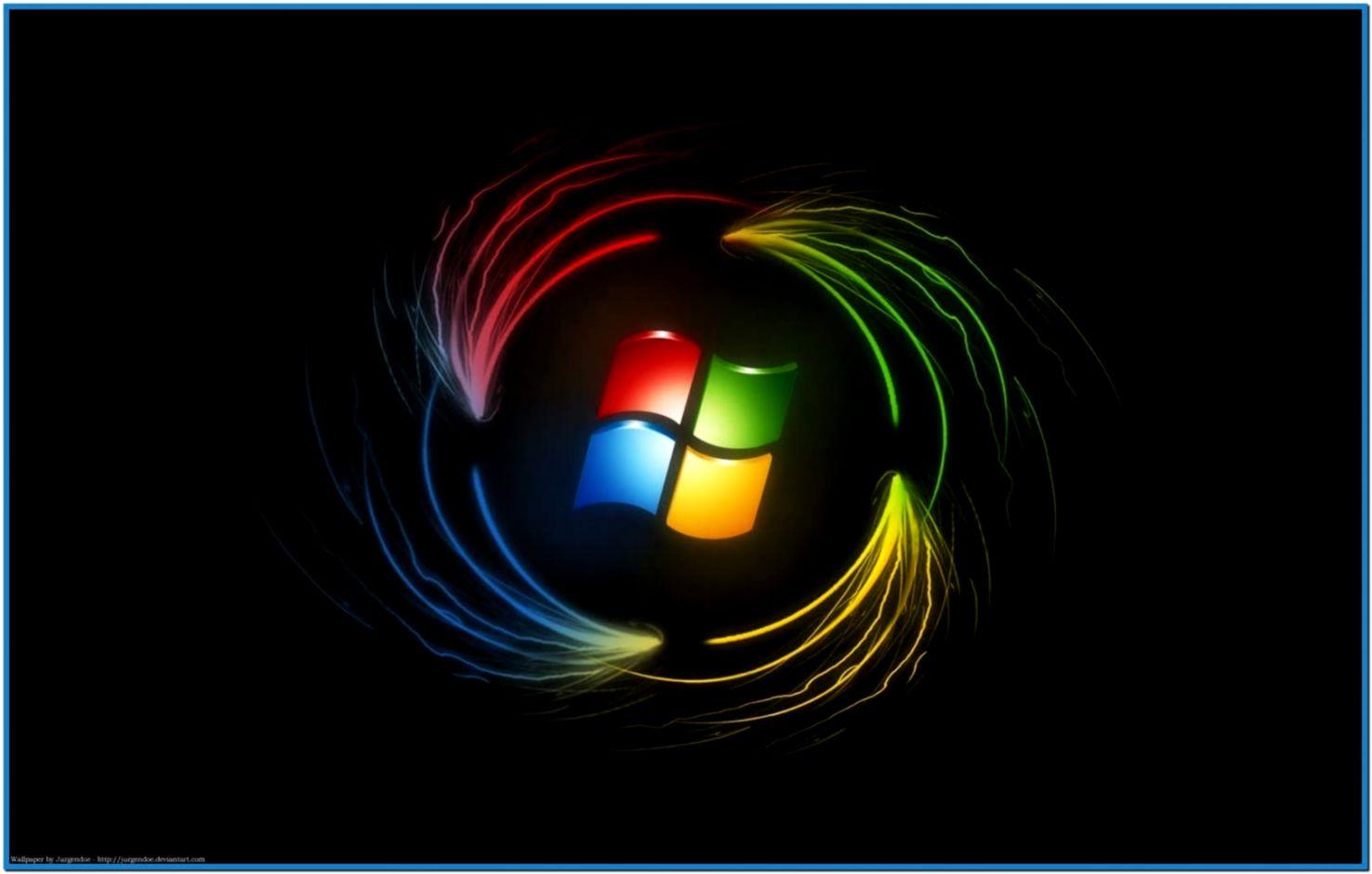 Microsoft Aquarium Screensaver Windows 8 | Opera Wallpapers